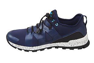 Wildcraft Men Shoes Pluto - Navy