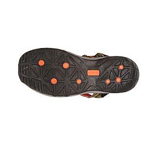 Wildcraft Men Travel Sandals Odell - Olive