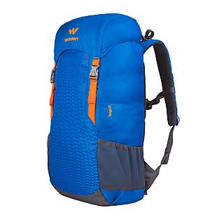 Wildcraft Rucksack For Hiking Verge 35 - Blue fa897aeca7c98