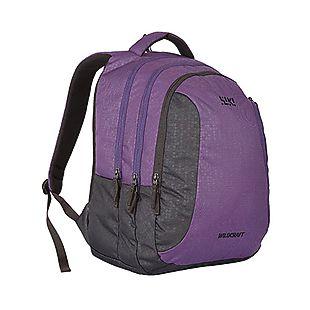 Wildcraft Bricks 6 - Purple
