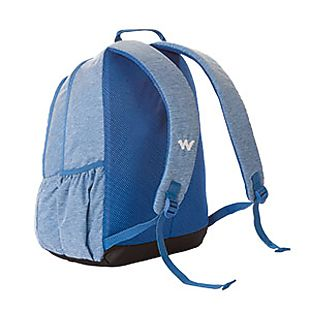 Wildcraft Melange 1 - Blue