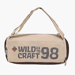 Wildcraft Gym Bag 3