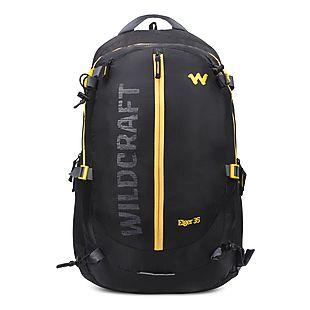 Wildcraft Eiger 35