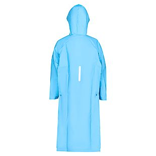 Wildcraft Wiki Mist - Rainwear for Kids 8-12 yrs - Blue