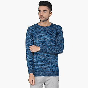 Wildcraft Men PULLOVER SD