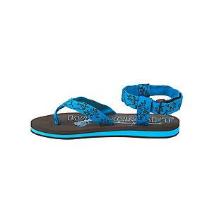 Wildcraft Women Flip Flop Zuri - Blue