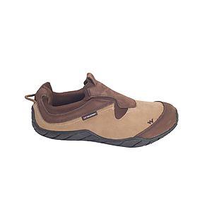 Wildcraft Men Shoe Zamok - Tan