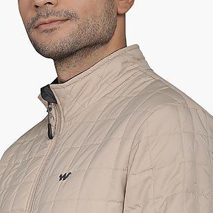 Wildcraft Men LQJ Reversible Jacket