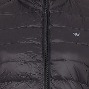Wildcraft Wildcraft Women Down Jacket For Winter - Anthracite
