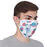Wildcraft Wiki Champ Mask – Beach White – Large – Pack of 5