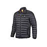 Wildcraft Men Packable Extra-Warm Down Jacket - Black