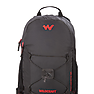 Wildcraft Annapurna 15 - Black