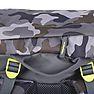 Wildcraft Verge 35 - Camo Grey