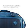 Wildcraft Caster - Duffle Travel Bag - Medium