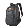 Wildcraft Maestro Plus Laptop Backpack With Back Ventilated System - Black Coated