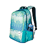 Wildcraft Wiki 1 Ombre Backpack - Green