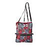 Wildcraft Wiki Sling Bag Wristlet - Denim Red